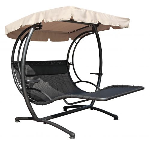 Polly Double Swing Seat