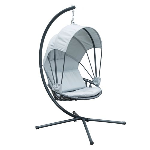Jarder Luna swing chair