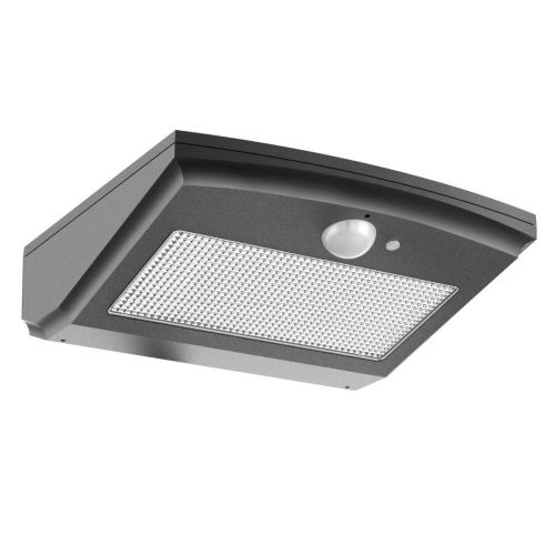 Solar PIR LED Floodlight, 900 Lumen | IP65 Wireless