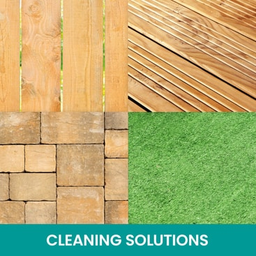 jarder cleaning solutions