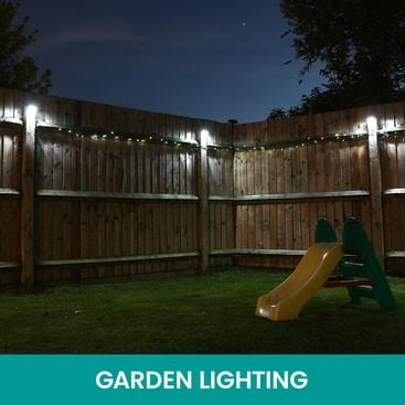 jarder garden lighting